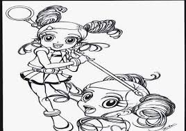 Free Coloring Pages Dolls Elegant Fresh American Girl Free Coloring