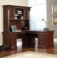 l shaped home office desk. L Shaped Desks For Home Office Elegant Desk With Hutch .