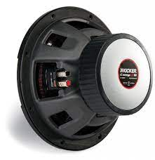 Kicker Comp R 10 - 25cm Subwoofer