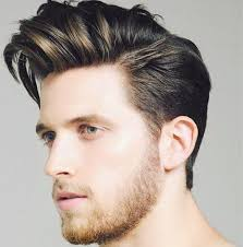 Boy Hairstyle Names 60 gorgeous side swept hairstyles neat&sexy 2017 4579 by stevesalt.us