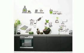 Wall Decoration Ideas For Kitchen   YouTube