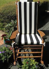 charming indoor outdoor seat cushions 9 best images about foam seat cushions on rocking