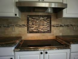 Granite Tiles For Kitchen Brown Kitchen Backsplash White And Brown Kitchen With Fantasy