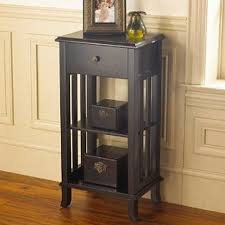 Bedroom, Tall And Skinny Nightstand ~ Tall Skinny Nightstand