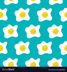 Kawaii Cute Pattern Background ...