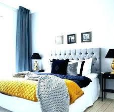 blue gray bedroom walls paint dark grey26 grey