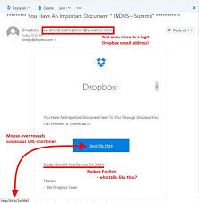 Phishing Scam Your Password Has Been Stolen Anatomy Of A Phishing Scam