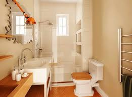 Small Picture Very small bathroom ideas on a budget Bathroom Trends 2017 2018