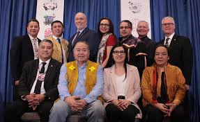 Carrier Sekani First Nations, B.C. advance reconciliation through new  agreement | BC Gov News