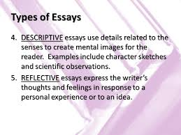 unit literary nonfiction ppt video online types of essays