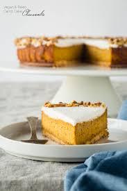 Gluten Free Carrot Cake Vegan Cheesecake Food Faith Fitness