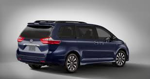 2018 toyota upcoming. modren toyota toyota sienna intended 2018 toyota upcoming