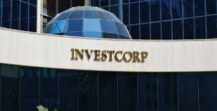 Image result for investcorp of bahrain