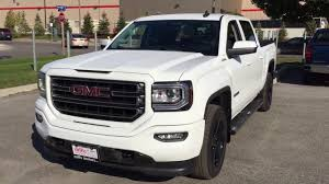 2018 gmc elevation. simple elevation 2018 gmc sierra 1500 sle 4wd crew cab elevation 20 inch wheels tonneau  white oshawa on stock 180126 intended gmc elevation g