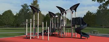 Modern Playground Design Playbooster Vibe 3 Modern Playground Design