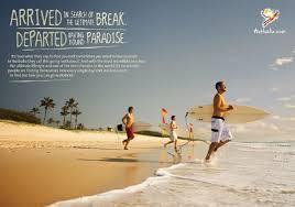 Travel Ads Tourism Australia In Print Tear Sheets Tourism Print Ads