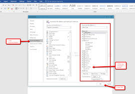 Custom Word Reporting Dynamic Checkboxes Fastfield Mobile Forms