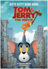 Tom and Jerry 2021 movie review: Filmmakers need a better mouse trap