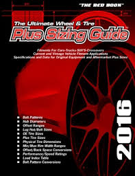 Plus Size Tire Chart The Ultimate Wheel Tire Plus Sizing Guide 2016 Is