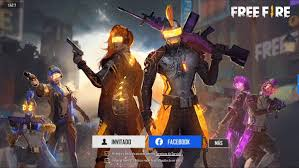 play garena free fire on pc ccm