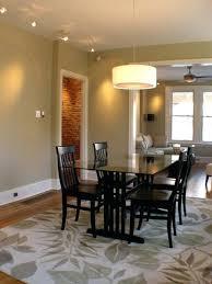 track lighting dining room. Modren Track Track Lighting In Dining Room Led  For Table Intended N