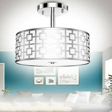 dey semi flush mount ceiling light