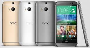 HTC One M8 Dual SIM Relased ...