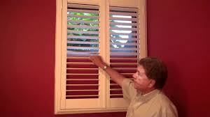basement windows interior. Basement Shutters By Professional Window Treatments Of Northern Virginia - YouTube Windows Interior