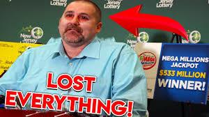 Most Tragic Lottery Winner Stories ...