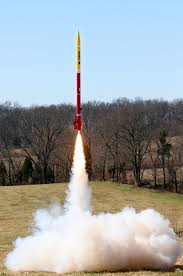 Image result for model rocket