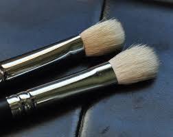 coastal scents brushes uses. mac 217 versus coastal scents pro blending fluff brush 1 brushes uses
