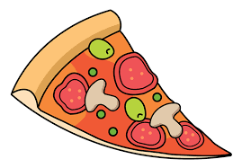 pizza slice clipart. Simple Slice Pizza Slice Clipart  Panda  Free Images  Images Art With I