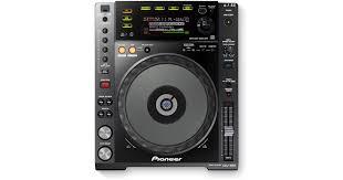 pioneer 850. cdj-850-k digital deck with full scratch jog wheel and rekordbox support (black) - pioneer dj 850 d