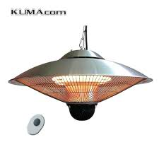 infrared heater outdoor hanging ceiling mounted waterproof heating lamps garden dinning room hall outdoors patio remote