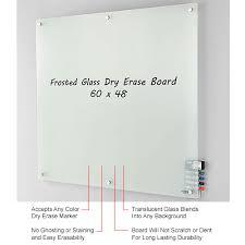 board typeglass dry erase board