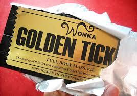 wonka chocolate bar with golden ticket. Modren Golden Golden Ticket Love Coupon In A Chocolate Bar Throughout Wonka Chocolate Bar With Ticket T