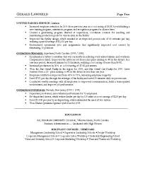 Resume For Police Officer Police Resume Sample Law Enforcement Resume Examples Police Officer
