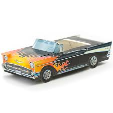 Classic Cruisers 57 Chevy Hot Rod | Classic Car Party Favors ...