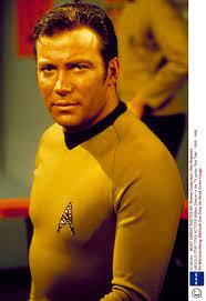 Star Trek': Captain Kirk's alien loves