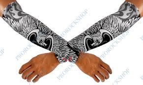 Návleky Na Ruce Tetování Orel Prorockshop