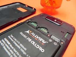 Review Allview P5 Alldro - telefon dual ...