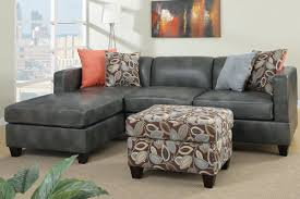 faux leather sectional faux leather l shaped couch 12 foot sectional