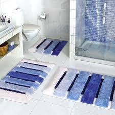 purple and gray bathroom rugs modern bathroom rug sets bath mats blue bathroom rugs and carpets