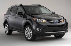 2015 Toyota Rav4 Photos, Informations, Articles - BestCarMag.com