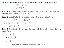 solving systems of equations all methods math algebra 1 su for 7th graders calculator app