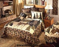 Whitetail Quilt: Cabin Place & Whitetail Quilt Click here to zoom Adamdwight.com