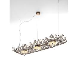 metal pendant lamp with swarovski crystals crystal marine pendant lamp with swarovski crystals