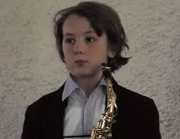 Benjamin Farber - Academie Muzikaal Talent