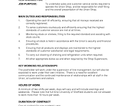 Retail Sales Associate Job Description For Resume Salespresentative Job Descriptionsume Astounding Template Outside 27