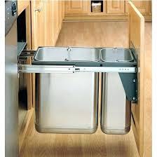 Kitchen cabinet trash can Door Cabinet Garbage Cans Under Cabinet Trash Cans Kitchen Cabinet Trash Can Size In Cabinet Trash Can With Lid Lanotaclub Cabinet Garbage Cans Under Cabinet Trash Cans Kitchen Cabinet Trash